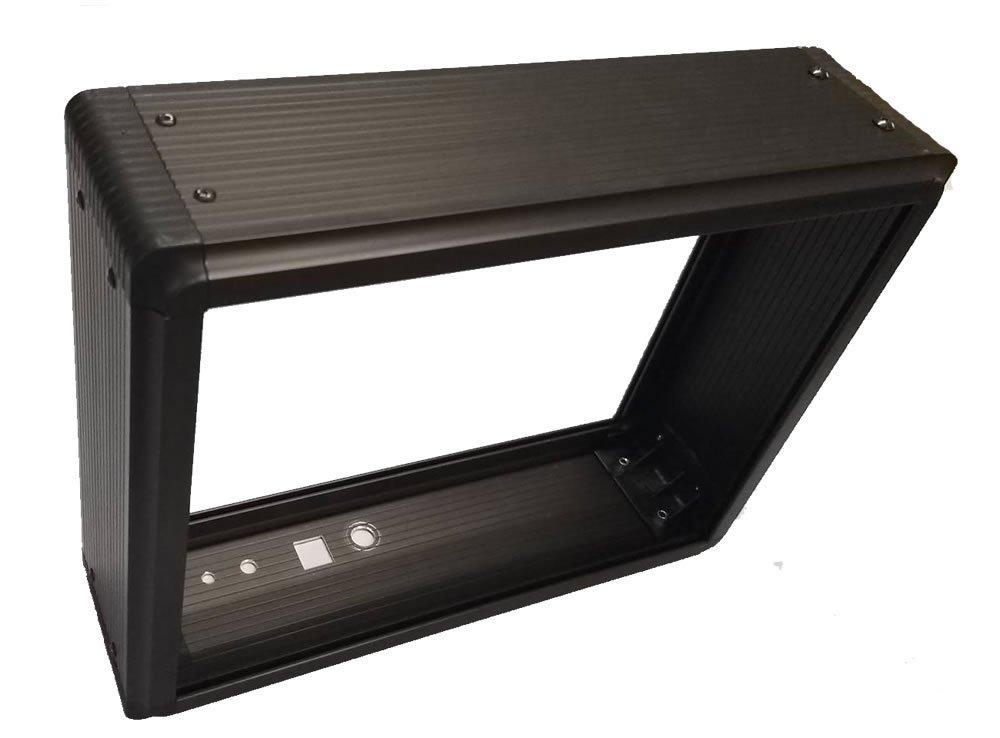 IP54 Standard Aluminium case